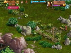 Онлайн игра Клондайк - Пропавшая экспедиция (Klondike) (изображение №6)