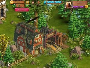 Онлайн игра Клондайк - Пропавшая экспедиция (Klondike) (изображение №10)