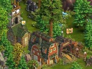 Онлайн игра Клондайк - Пропавшая экспедиция (Klondike) (изображение №4)