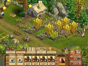 Онлайн игра Клондайк - Пропавшая экспедиция (Klondike) (изображение №11)