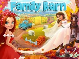 Семейка Барн фермеры
