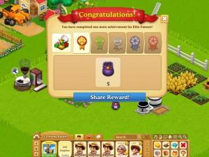 Онлайн игра Семейка Барн фермеры  (Family Barn) (изображение №6)