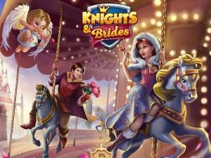 Онлайн игра Рыцари и Невесты (Knights and Brides) (изображение №16)