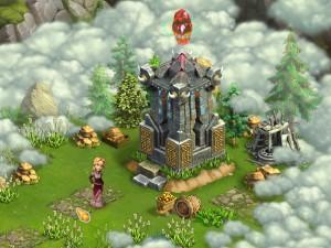 Онлайн игра Рыцари и Невесты (Knights and Brides) (изображение №13)
