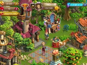 Онлайн игра Рыцари и Невесты (Knights and Brides) (изображение №8)