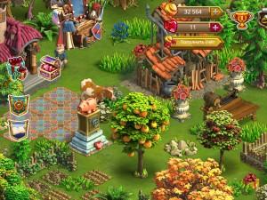 Онлайн игра Рыцари и Невесты (Knights and Brides) (изображение №12)