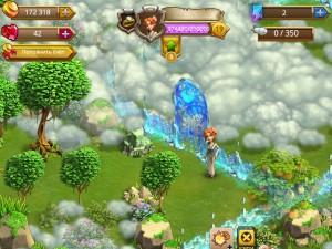 Онлайн игра Рыцари и Невесты (Knights and Brides) (изображение №9)