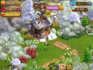 Онлайн игра Рыцари и Невесты (Knights and Brides) (изображение №6)