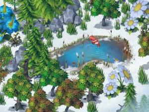 Онлайн игра Легенды снов (Dreamfields ) (изображение №11)