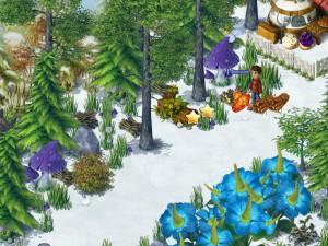 Онлайн игра Легенды снов (Dreamfields ) (изображение №9)