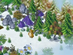 Онлайн игра Легенды снов (Dreamfields ) (изображение №10)