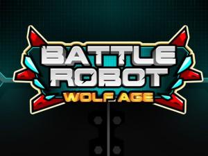 Онлайн игра Боевой Робот Волк (Battle Robot Wolf Age) (изображение №2)