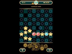 Онлайн игра Уничтожение драгоценных камней (Jewel Explode) (изображение №5)