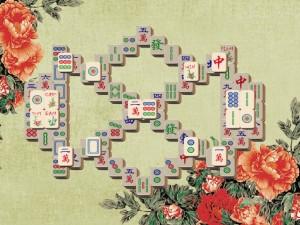 Онлайн игра Древний Маджонг (Ancient Mahjong) (изображение №5)