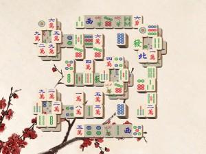 Онлайн игра Древний Маджонг (Ancient Mahjong) (изображение №6)