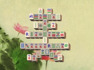 Онлайн игра Древний Маджонг (Ancient Mahjong) (изображение №7)