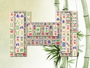 Онлайн игра Древний Маджонг (Ancient Mahjong) (изображение №8)
