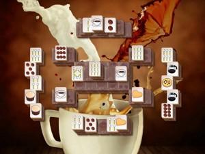 Кофе Маджонг