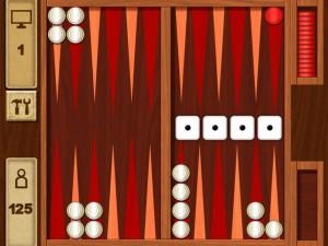 Онлайн игра Нарды Классические (Backgammon Classic) (изображение №3)