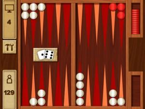 Онлайн игра Нарды Классические (Backgammon Classic) (изображение №4)