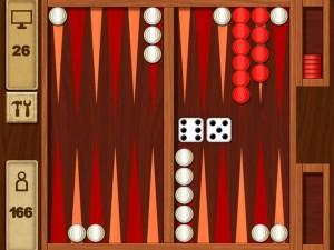 Онлайн игра Нарды Классические (Backgammon Classic) (изображение №5)