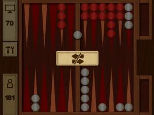 Онлайн игра Нарды Классические (Backgammon Classic) (изображение №6)