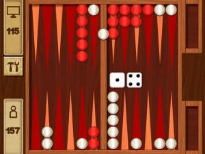 Онлайн игра Нарды Классические (Backgammon Classic) (изображение №7)