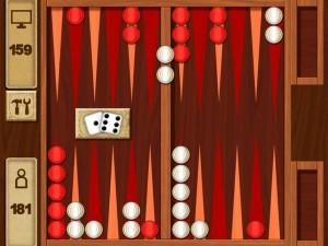 Онлайн игра Нарды Классические (Backgammon Classic) (изображение №8)