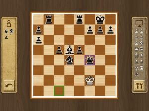 Онлайн игра Шахматы Классические (Chess Classic) (изображение №2)