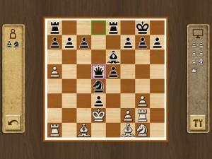 Онлайн игра Шахматы Классические (Chess Classic) (изображение №11)
