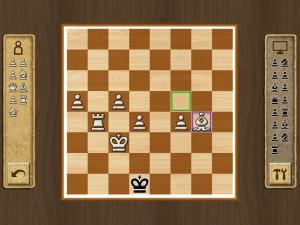 Онлайн игра Шахматы Классические (Chess Classic) (изображение №9)
