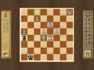 Онлайн игра Шахматы Классические (Chess Classic) (изображение №8)