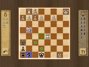 Онлайн игра Шахматы Классические (Chess Classic) (изображение №7)