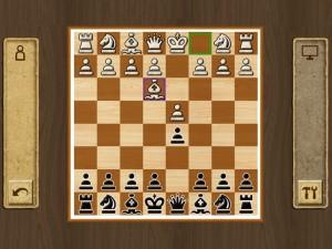 Онлайн игра Шахматы Классические (Chess Classic) (изображение №6)