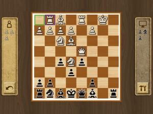 Онлайн игра Шахматы Классические (Chess Classic) (изображение №5)