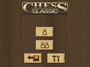 Онлайн игра Шахматы Классические (Chess Classic) (изображение №3)