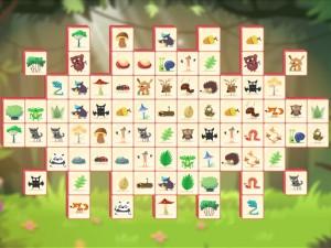 Онлайн игра Путешествие по волшебному лесу (Woodventure) (изображение №3)