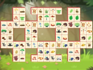 Онлайн игра Путешествие по волшебному лесу (Woodventure) (изображение №9)