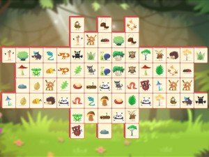 Онлайн игра Путешествие по волшебному лесу (Woodventure) (изображение №8)