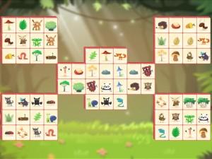 Онлайн игра Путешествие по волшебному лесу (Woodventure) (изображение №7)