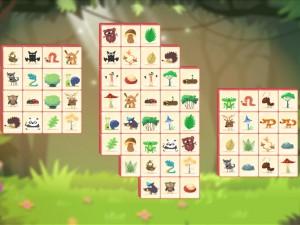 Онлайн игра Путешествие по волшебному лесу (Woodventure) (изображение №6)