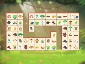 Онлайн игра Путешествие по волшебному лесу (Woodventure) (изображение №5)