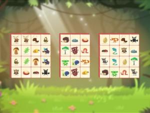Онлайн игра Путешествие по волшебному лесу (Woodventure) (изображение №10)