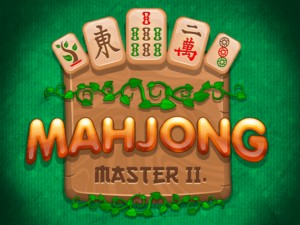 Онлайн игра Мастер Маджонг 2  (Mahjong Master 2) (изображение №2)