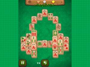 Онлайн игра Мастер Маджонг 2  (Mahjong Master 2) (изображение №1)