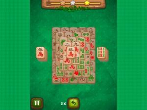 Онлайн игра Маджонг Мастер 2  (Mahjong Master 2) (изображение №4)