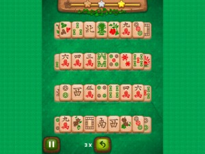 Онлайн игра Мастер Маджонг 2  (Mahjong Master 2) (изображение №5)