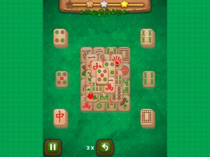 Онлайн игра Мастер Маджонг 2  (Mahjong Master 2) (изображение №7)