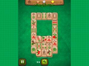 Онлайн игра Мастер Маджонг 2  (Mahjong Master 2) (изображение №8)