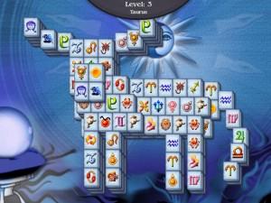 Онлайн игра Маджонг Фортуна (MahJongg Fortuna) (изображение №5)